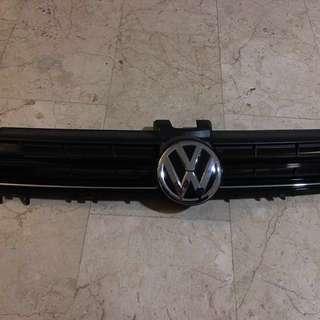 VW Golf Mk 7 front grill (TSI)