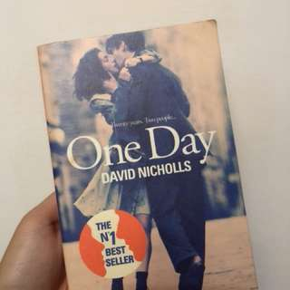 One Day (book)