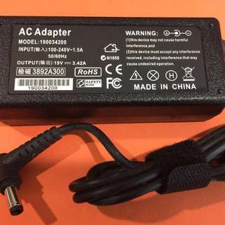 AC Adapter for laptop