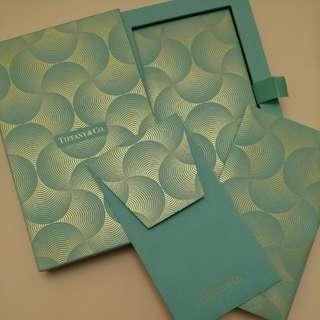全新正版 Tiffany 利是封 (一盒8個)