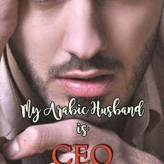 Ebook : My Arabic Husband Is CEO by Sri Ayu