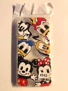 100%New Iphone6 soft phone case 全新軟膠Iphone6電話殼