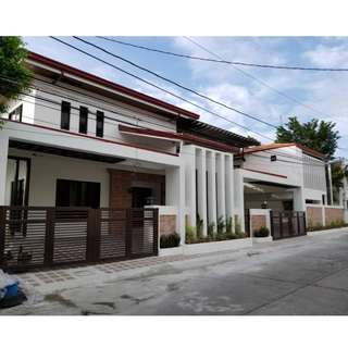 BF Homes Brand New House and Lot 560sqm