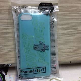 Iphone 6/6s/7 case 殻