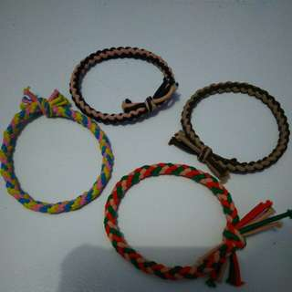TAKE ALL GELANG KARET