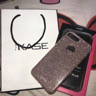 The Kase Original Case iphone 7+