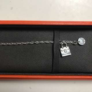 Hermes Birkin bracelet