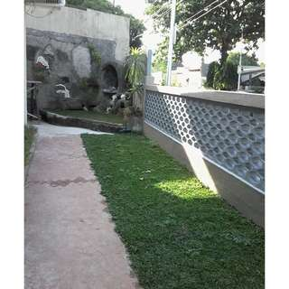 3BR House For Rent Marcelo Green Village 382sqm