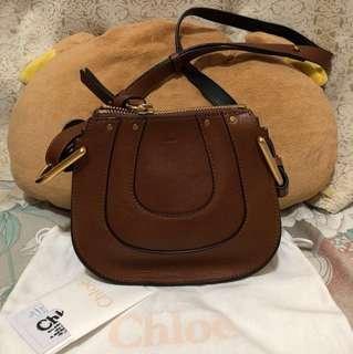 14/2 前交收減$600🎉Chloe Hayley nano bag