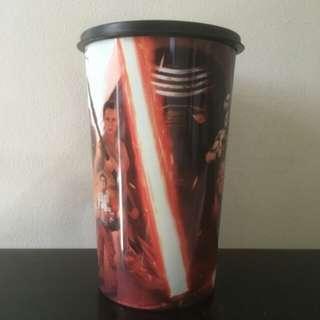 Star Wars Kylo Ren Tumbler from 7-11