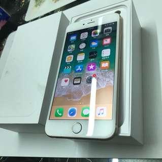 Very new  iPhone6 plus 16gb