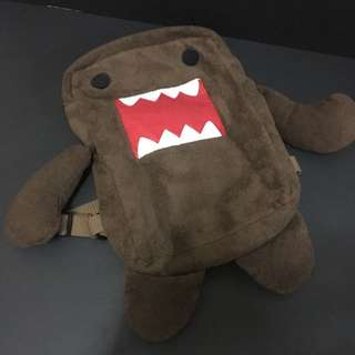 Domo design backpack