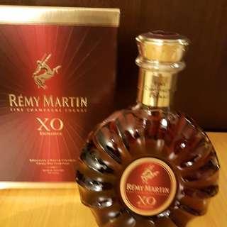 Remy Martin XO Excellance