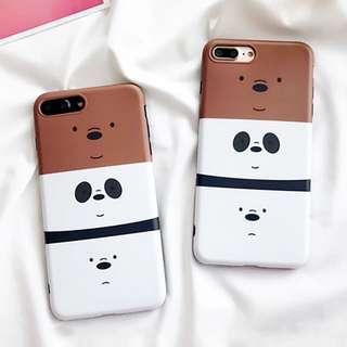 (Iphone) We bare bear