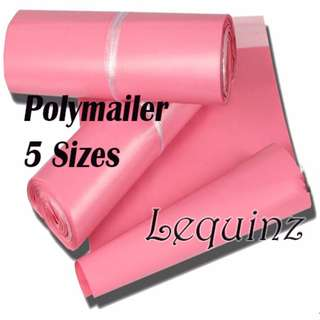Polymailer Bags Parcels Mailing