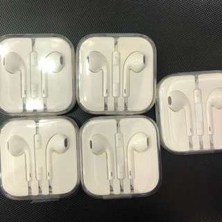Brand new Apple iphone original 3.5 mm jack earpiece 🍄👍🏻👍🏻