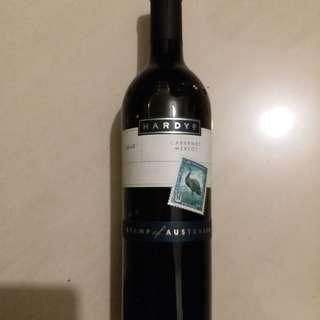 2008 紅葡萄酒 赤霞珠 卡勃耐(葡萄酒品種)