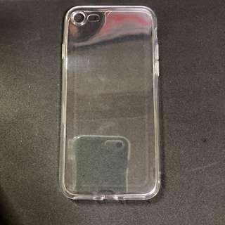 [全新] iPhone 7/7s/8 手機殼 透明