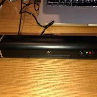Logitech tablet speaker S-L0001