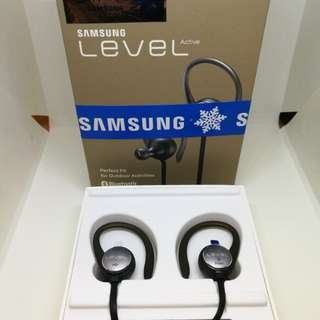 Samsung Level Active Wireless Headphones BRAND NEW ORIGINAL