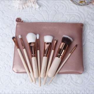 #huat50sale ZOEVA Make Up Brushes
