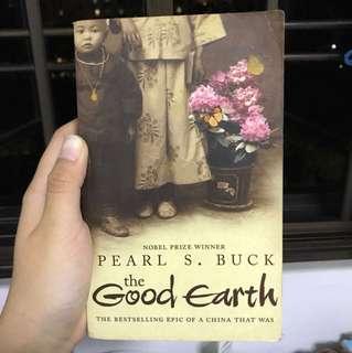 Pearl's Buck the Good Earth