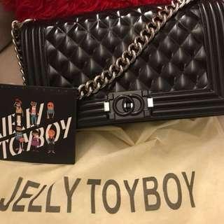 Jelly toy boy 25