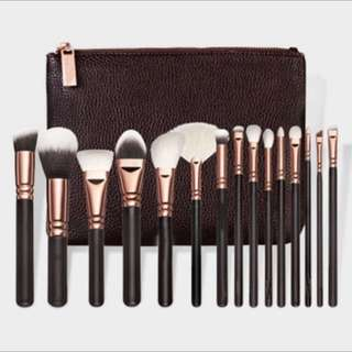 #huat50sales ZOEVA Makeup brush set