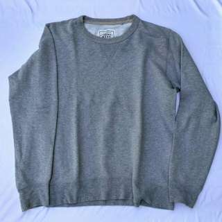 Crewneck sweater uniqlo original