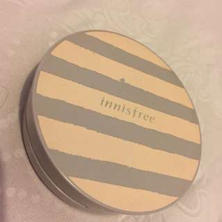 Innisfree bb cushion