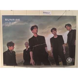 [POSTER] DAY6 SUNRISE