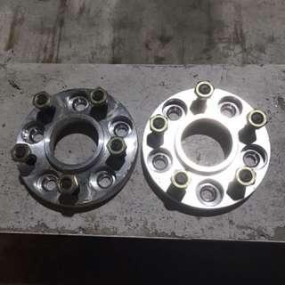 20mm wheel spacer