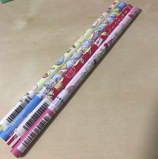 Sumikko gurashi pencil