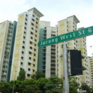 656A Jurong West 5Room , Pioneer MRT