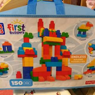 大粒Lego
