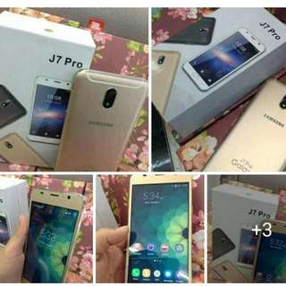 Samsung J7 pro Premium copy Korean copy Battery built in Color: black,gold,silver, blue