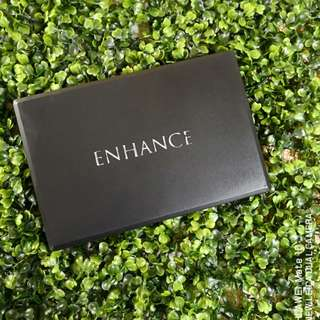 Enhance Cosmetics 72 Neutral Eyeshadow Palette