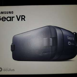 Samsung Gear VR(sealed)