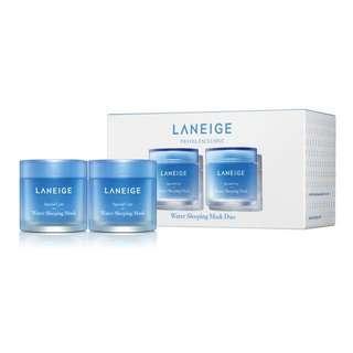 # Laneige Water Sleeping Mask Duo 70ml