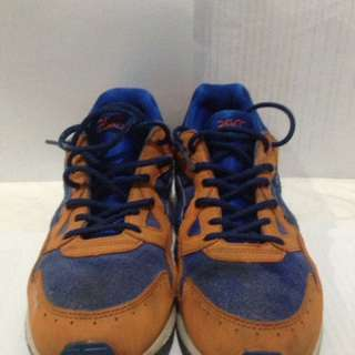 Jual asics gel lyte v orange