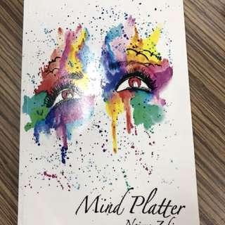 mind platter by najwa zebian