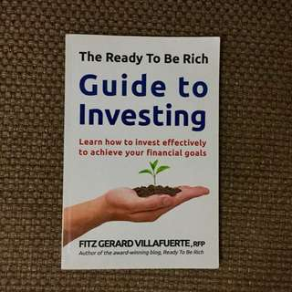 The Ready To Be Rich Guide To Investing