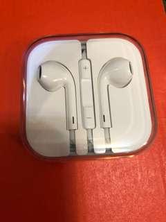全新原裝iphone耳筒