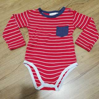 Baby Rompers (size 1)