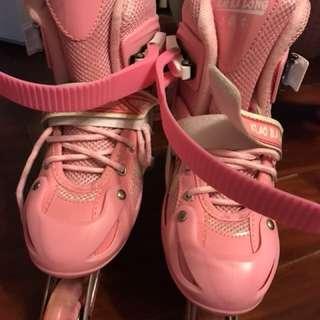 滾軸溜冰鞋⛸️