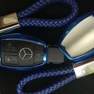 Mercedes GLC car key holder