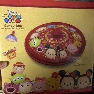 全新迪士尼賀年全盒