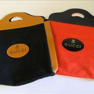 Gucci Vintage tote