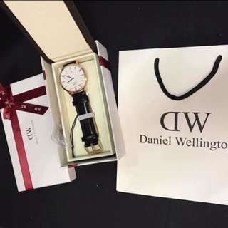 Daniel Wellington DW Watch Authentic