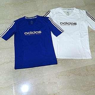 Adidas Martial Arts Tee Shirt